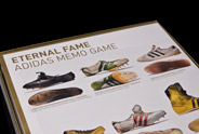adidas Eternal Fame Memo Game
