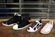 adidas Originals – The Legacy of Craftmanship