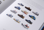 adidas Spezial Exhibition 'Catalog' Book