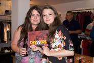 Official In-Store UK Launch of Dressers