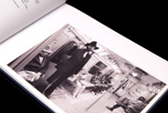 PUMA Clyde Promo Book