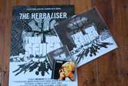 The Herbaliser Holiday Giveaway Contest