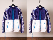 adidas Four Elements Windbreaker