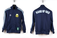 "adidas Argentina ""Hand Of God"" Track Top"