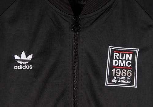 "Run Adidas""Eatmoreshoes ""my Tracksuit Dmc Adidas X E2DYHW9I"