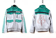 Star Wars x adidas Boba Fett Jacket