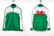 adidas Wales Track Top