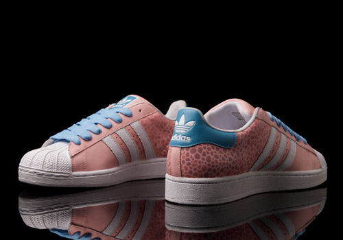 Pharrell x adidas Originals Superstar 80s