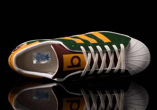 Adidas Trojan Shoes