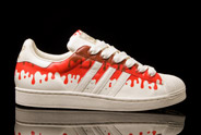 "Sneakerphile x adidas Superstar 2 ""Sundaes"""