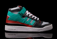 "Sneakerphile x adidas Forum Mid RS Lite ""Boba Fett"""