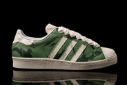 Benji Blunt x adidas Superstar Tea J's Tribute to She-One
