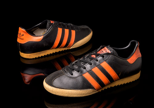 Adidas Bamba Shoes
