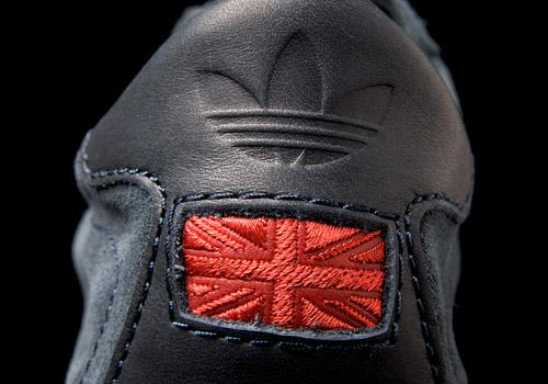 adidas london church trainers