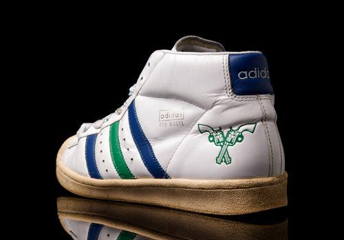 Adidas Pistol Pete Shoes