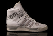 Sneakerqueen x adidas Rivalry Hi