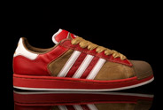 "adidas Superstar 1 ""Phillie Blunt"""