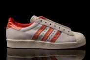 "adidas Superstar 80s ""BITD"""