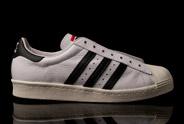 """adidas Superstar 80s """"Run D.M.C."""""""