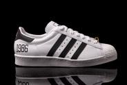 """RUN DMC x adidas Superstar 80s """"My adidas"""""""