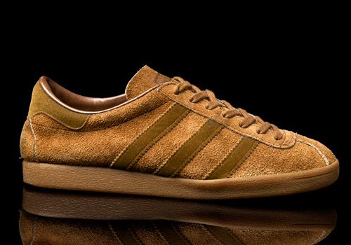 Adidas Tobacco Rivea Shoes
