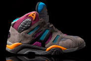 adidas Torsion Dimension Hi