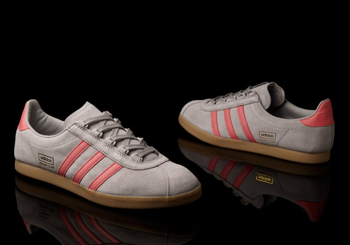 Adidas Trimm Star: A longer History than you might think