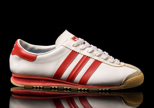 adidas Vienna (Made in Yugoslavia) | eatmoreshoes