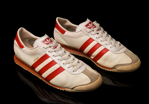adidas Vienna (Made in West Germany