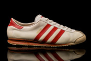 adidas Vienna (Made in West Germany)