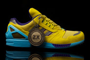 "adidas ZX 8000 ""Jacques Chassaing & Markus Thaler"""