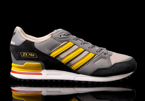 regarder d7576 ef32b adidas ZX 750 | eatmoreshoes