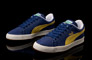 PUMA Canvas Super