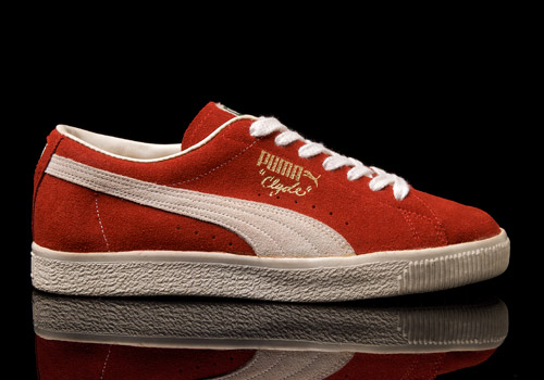nouveau style 5a7aa 6c538 PUMA Clyde (Made in Yugoslavia) | eatmoreshoes