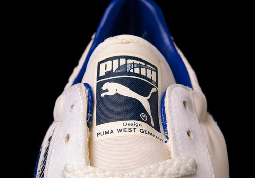 puma west germany