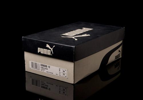 Puma Suede Eatmoreshoes