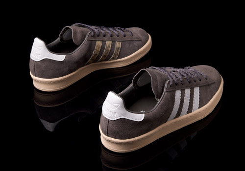 new style 0ee5d 3a3be Foot Patrol x adidas Campus 80s Foot Patrol x adidas Campus 80s