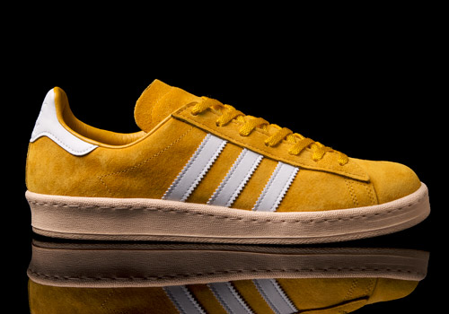 check out 8ca19 f510c Foot Patrol x adidas Campus 80s