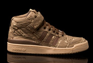 Jeremy Scott x adidas Forum Hi B-Sides