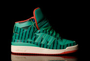 "adidas Forum Mid ""Watermelon"""