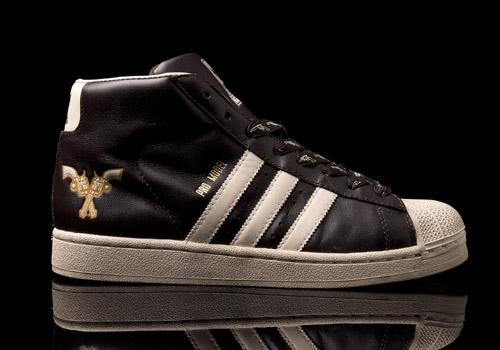 Pete Maravich Adidas Shoes