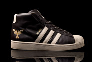 adidas Pro Model 2 Pistol Pete Maravich Edition