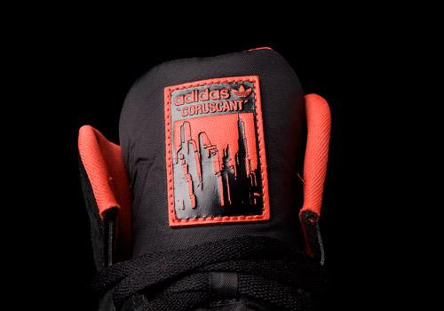 "timeless design cc6c8 b0313 Star Wars x adidas Skyline ""Coruscant"""