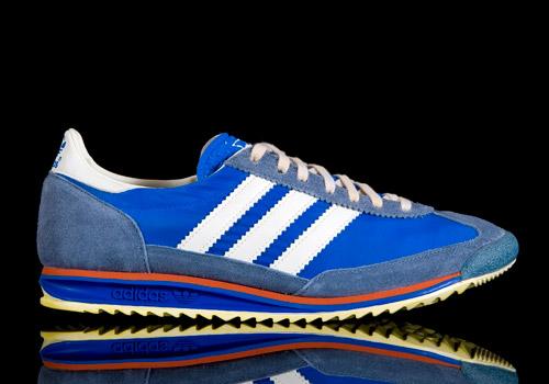adidas SL 72 Vintage | eatmoreshoes