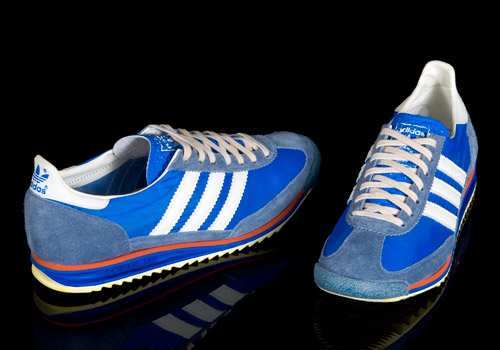 shoes contributed by Anke Buchmann. adidas SL 72 Vintage adidas SL 72  Vintage