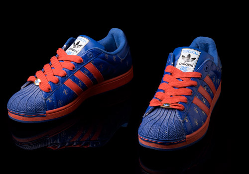 adidas Originals Superstar 80s Reflective Nite Pack