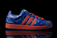 "adidas Superstar 2 City ""Paris"""