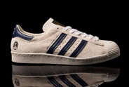 A Bathing Ape x adidas B-Sides Superstar 80s