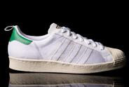 Kazuki Kuraishi x CLOT x adidas Superstar 80s