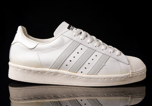 adidas Superstar (Made in France